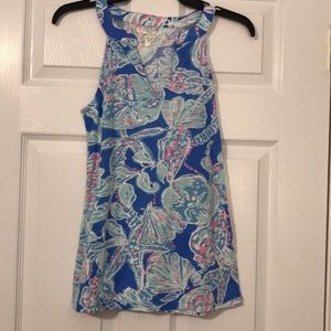 Brand new with tags Lilly Pulitzer shirt